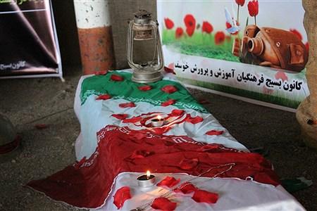 نمایشگاه40 بهمناسبت چهلمین سالگرد پیروزی انقلاب اسلامی درسالن شهید نجفی شهرستان خوسف  | Mahdi Arasteh