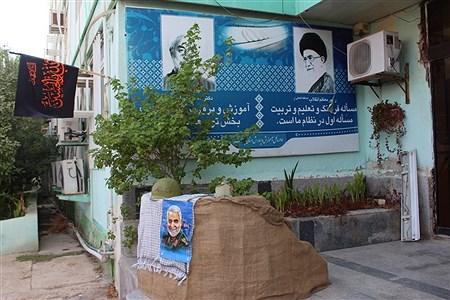 تبلیغات محیطی | Hossein Qalandari