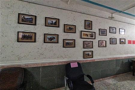 هفته دفاع مقدس شهرستان امیدیه | Ellahe  Yousefi   makvandi