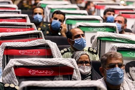 همایش میثاق با ولایت و امت در گام دوم انقلاب | Behrooz Khalili