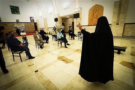 شب خاطره و تئاتر خیابانی  جزیره کیش  | Amir Hossein Yeganeh