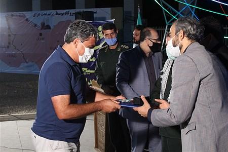 اختتامیه جشنواره شعر دفاع مقدس رازهای ارغوانی   Sajad Mahdavi