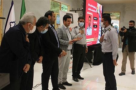 تحلیل از پرسنل آتشنشانی قائمشهر | Ali Ramezani