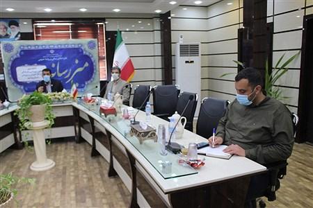 میز رسانه  | Abdol hossein sadeghi