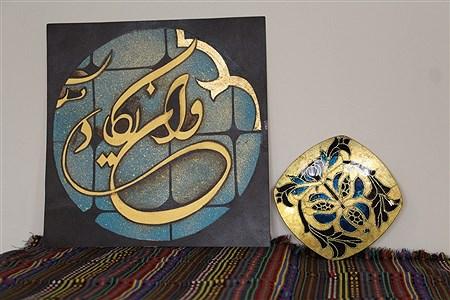 توانمندسازی مهارتی و تضمین شغلی آینده دانش آموزان در هنرستانهای منطقه 17   Fatemeh Bakhtiyari