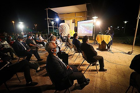 سمپوزیوم مجسمه سازی هفت سنگ    Amir Hossein Yeganeh