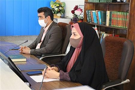 آیین اختتامیه نهمین دوره مجلس دانشآموزی  | Samane Abbasi