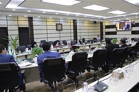 مجلس دانش آموزی کشور | Kamand Koohi