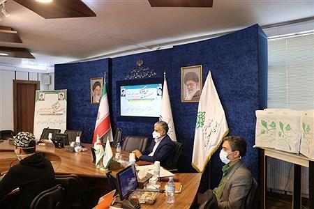 اختتامیه نهمین دوره مجلس دانش آموزی کشور-خراسان رضوی | Javad Ebrahimi