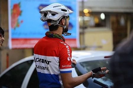 مسابقه دوچرخه | Mobina Pakdaman