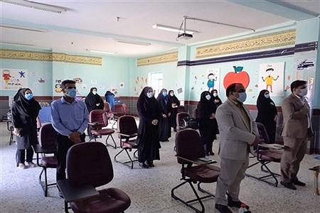 پروژه ملی کوچ   Faizullah Amini