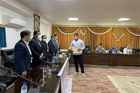 طلایهداران تربیت | Hossein Saedi