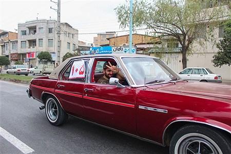 رالی | Sajad Mahdavi