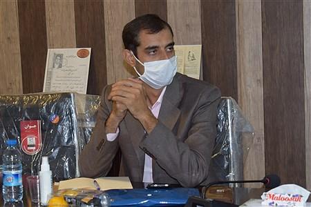   Hosniyeh Arba Afzali