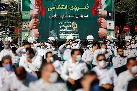 همایش امنیت ، ایمنی و سلامت   Bahman Sadeghi