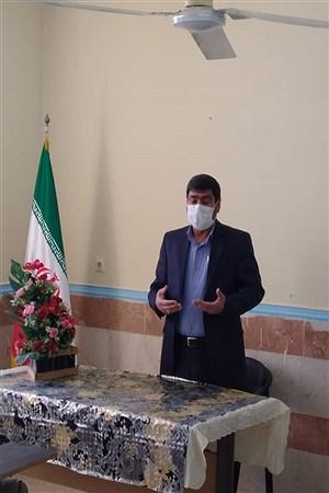 افتتاح مرکزمشاوره نسیم آینده درشهرستان حمیدیه | Hamid Banytorfi