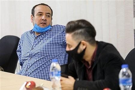 | Behrooz Khalili