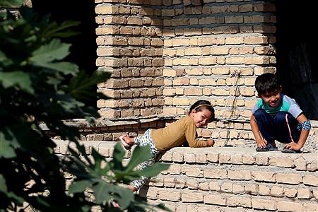 روستای آلتین تخماق   Sadaf Vatani