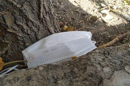 سرگردانی ماسکهای آلوده-2 | Deniz Morsali