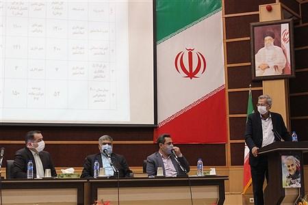 شورای برنامهریزی،توسعه و اقتصاد مقاومتی شهرستان اسلامشهر   Nazanin Vazifeh