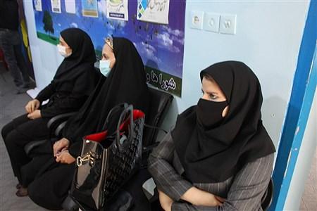 انتخابات شورای دانش آموزی  | Maryam Masoudian