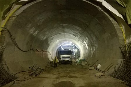 مراحل اجرایی روند پیشرفت پروژه  مترو اسلامشهر | Sasan Haghshenas