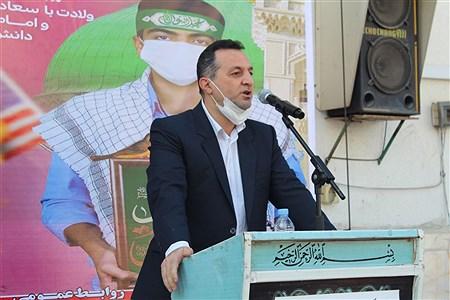 روز ۱۳ آبان | Ali Ramezani
