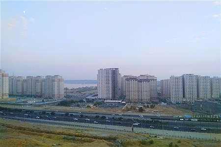 منطقه 5- آن سوی قرنطینه | Fatemeh Fayazbakhsh