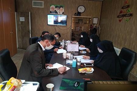 کرج ( پانا)- برگزاری دومین جلسه دوره آموزشی خبر نگاری پانا کشوری در دفتر سازمان دانش آموزی البرز برگزار شد.  |
