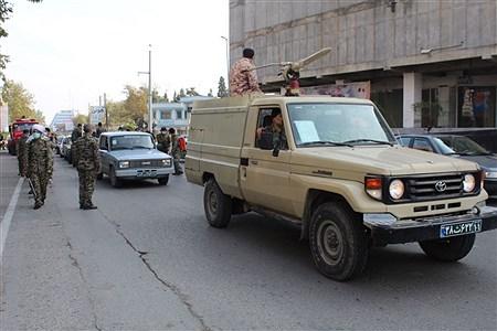 ضذچدعفونی معابر | Ali Ramezani