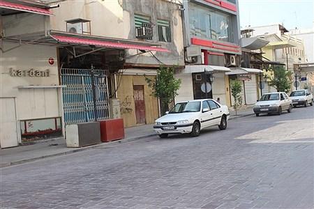 محدودیت های شدید کرونایی   Abdol hossein Sadeghi