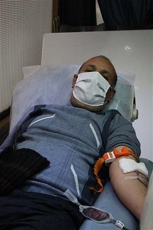 اهدای خون | Abolfazl Akbari