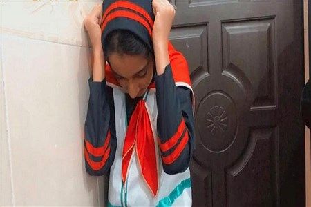 مانور  زلزله | Reyhaneh Rishhari