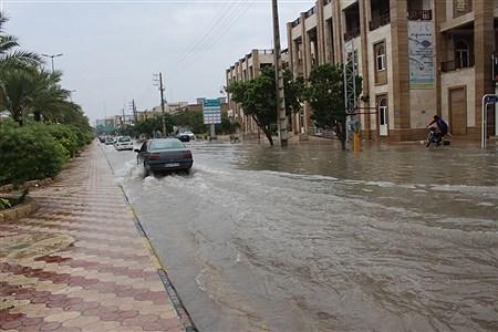 بارش باران   Mobin hassani tavabe