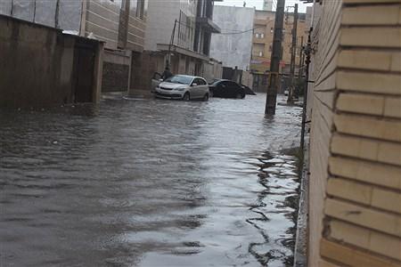 بارش باران   Manyad erfan