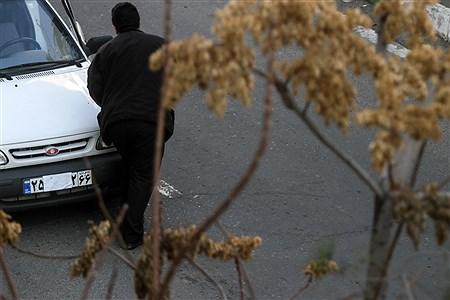 پلاک زخمی | Bahman Sadeghi