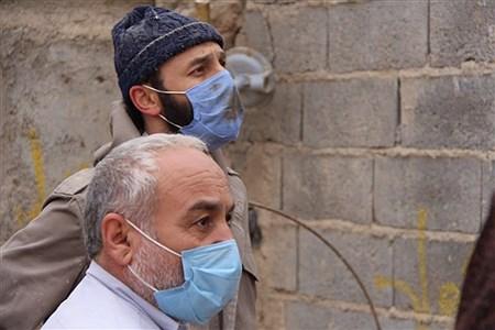 اردوی جهادی دو روزه هیئت حسین جان(ع) در کلاته محمد علی پهلوان بجنورد برگزار شد  | Nima Moradi