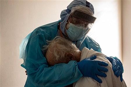 جهان در نبرد با ویروس کرونا  | Received