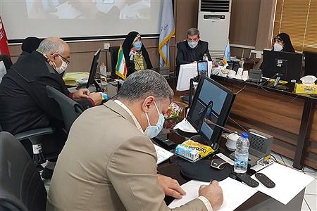 طرح نهضت ملی هدایت   Hossein Paryas