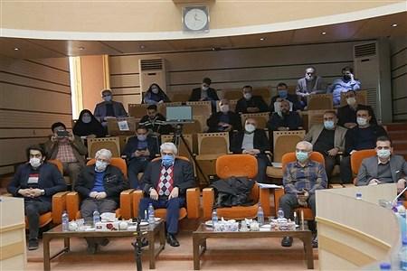 نود و یکمین نشست شورای اسلامی شهر اسلامشهر | Zahra Sohrabi