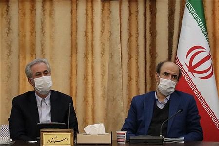 برگزاری ششمین  جلسه شورای آموزش و پرورش آذربایجان شرقی | Pinar Rahimi