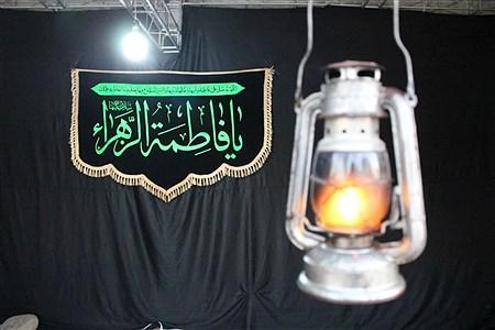 موکب فرهنگی | Abolfazl Akbari