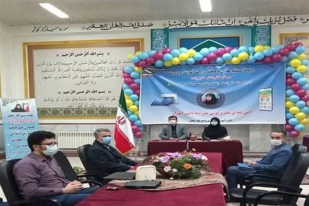 بازدید معاون ابتدایی وزارت آموزش و پرورش از مدارس زنجان | Javad Abbasi