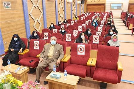 جلسه مراقبین سلامت  | Abdol hossein Sadeghi