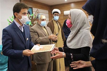 تجلیل از مراقبین سلامت | Abdol hossein Sadeghi