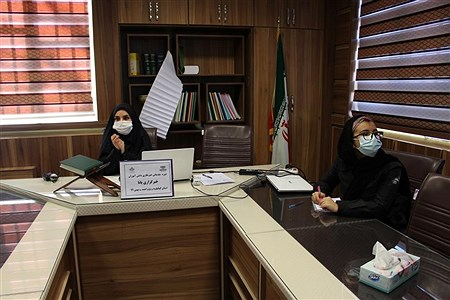 دوره آموزش مقدماتی خبرنگاری ویژه دانش آموزان دختر در یاسوج |