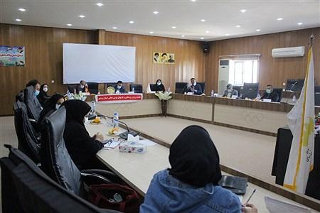 جلسه روسای هئیت ورزش روستایی و بازیهای بومی محلی    Abdol hossein Sadeghi