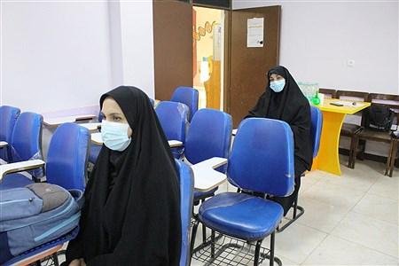 افتتاحیه دوره آموزش خبرنگاری پانا | M-Hassani Tavabeh