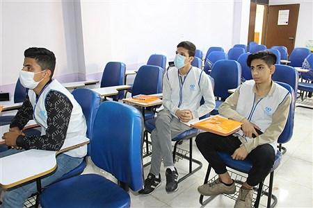 دوره آموزش خبرنگاری  پانا  | M-R Norouzi