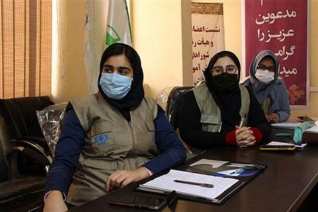 سومین روز دوره آموزشی خبرنگاران دختر  پانا خوزستان  | Mohamad Shahrokh Nasab